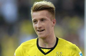 Fussballer Frisuren Marco Reus Trend Haare Marco Reus Borussia Dortmund Reus Dortmund