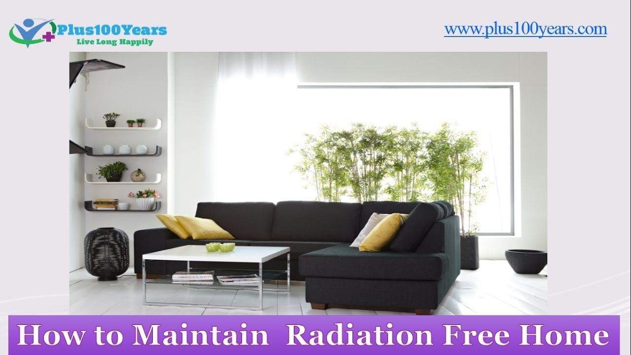 How to protect your house from harmful radiation