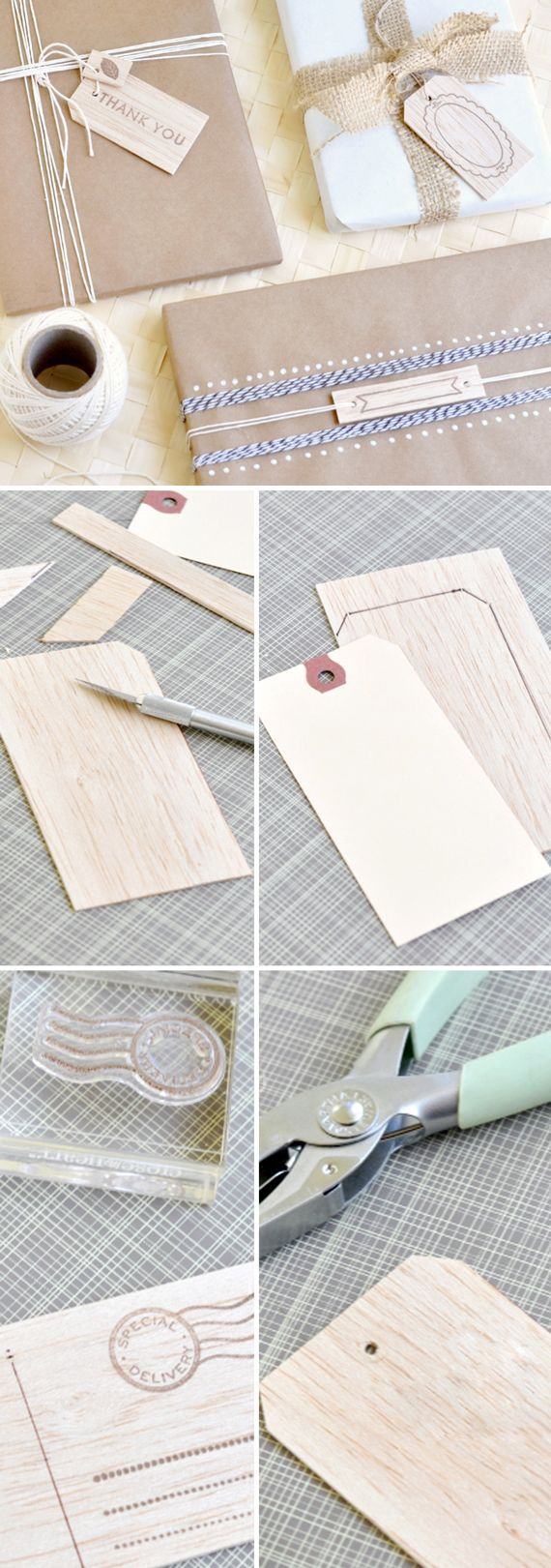 Diy wooden gift tags diy do it yourself pinterest wooden diy wooden gift tags solutioingenieria Choice Image