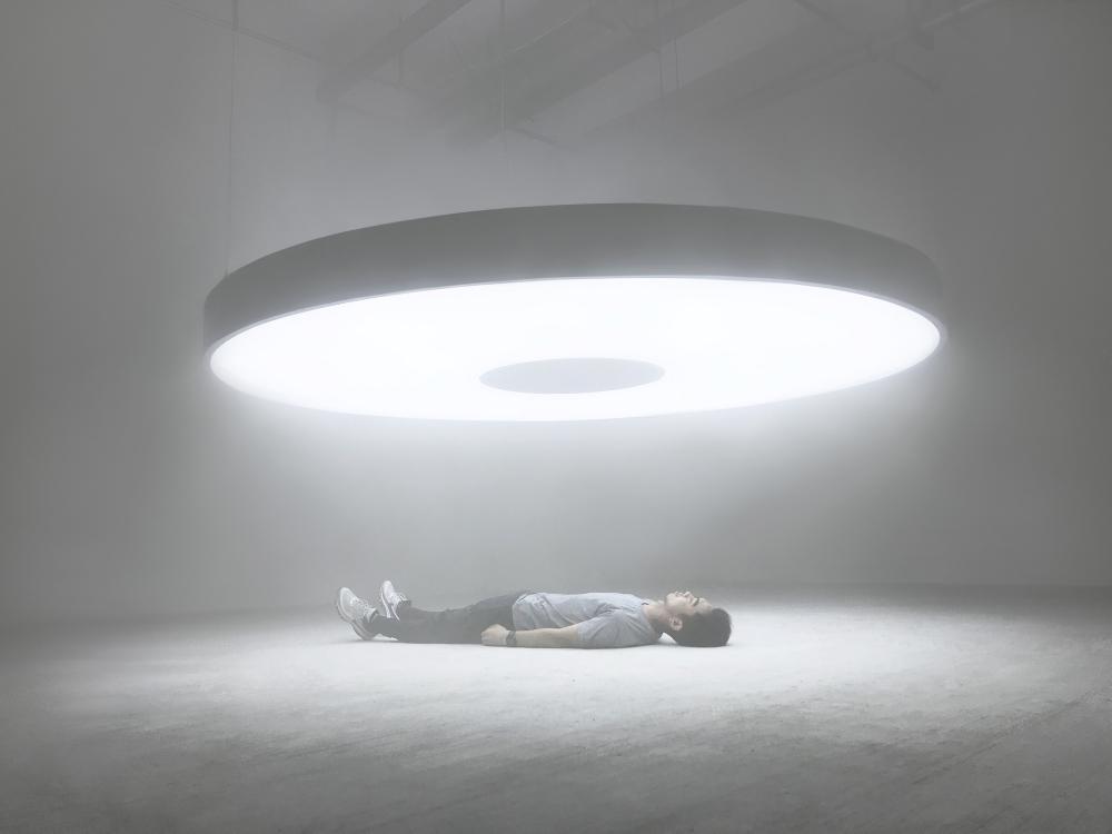 The Luminous Nature Of Karolina Halatek's Experiential Art Installations - IGNANT