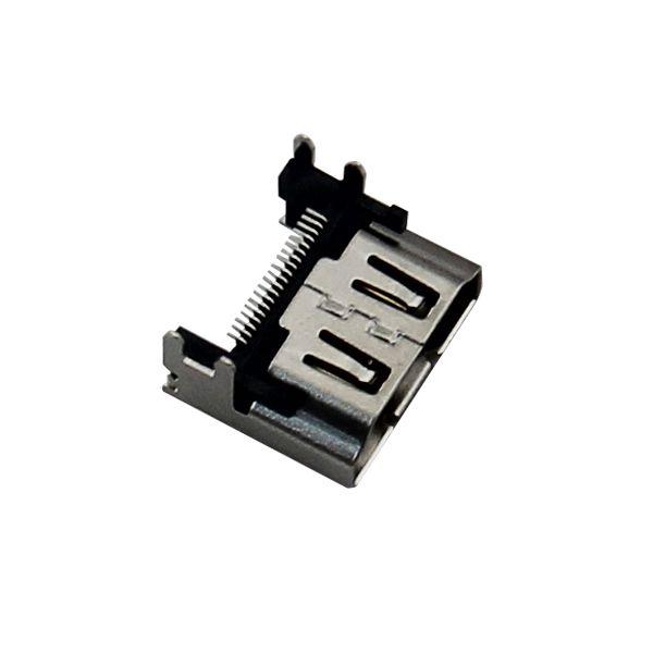 Original New 1080p Hdmi Socket Port Parts Replacement For Ps4 Slim