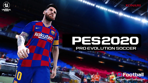 Download FIFA 20 ISO PSP PPSSPP Android Offline (With
