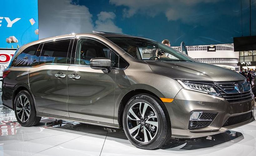Honda Odyssey 2020 Cost Car Wallpaper 4k Honda Odyssey Touring Honda Odyssey Honda Odyssey Touring Elite