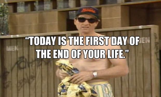Al Bundy Quotes 18 Of The Most Memorable Al Bundy Quotes  Snark  Pinterest  Humor .