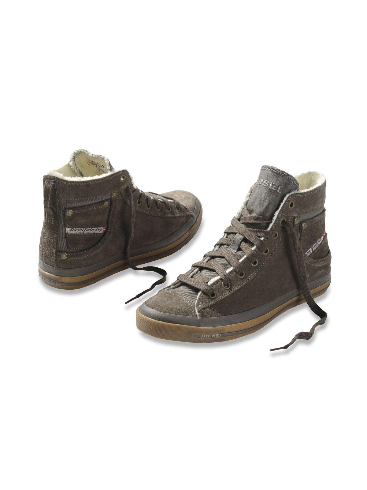 in stock 09ecf 3fb6d Diesel EXPOSURE I Casual shoe - Diesel Official Online Store ...