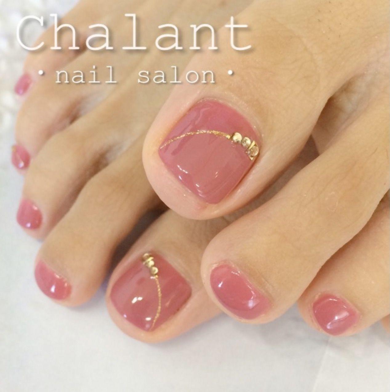 Bildergebnis für zehennägel design bilder | Nail designs | Pinterest ...
