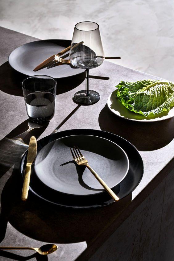 Zara Home Kitchen Dinnerware Tableware