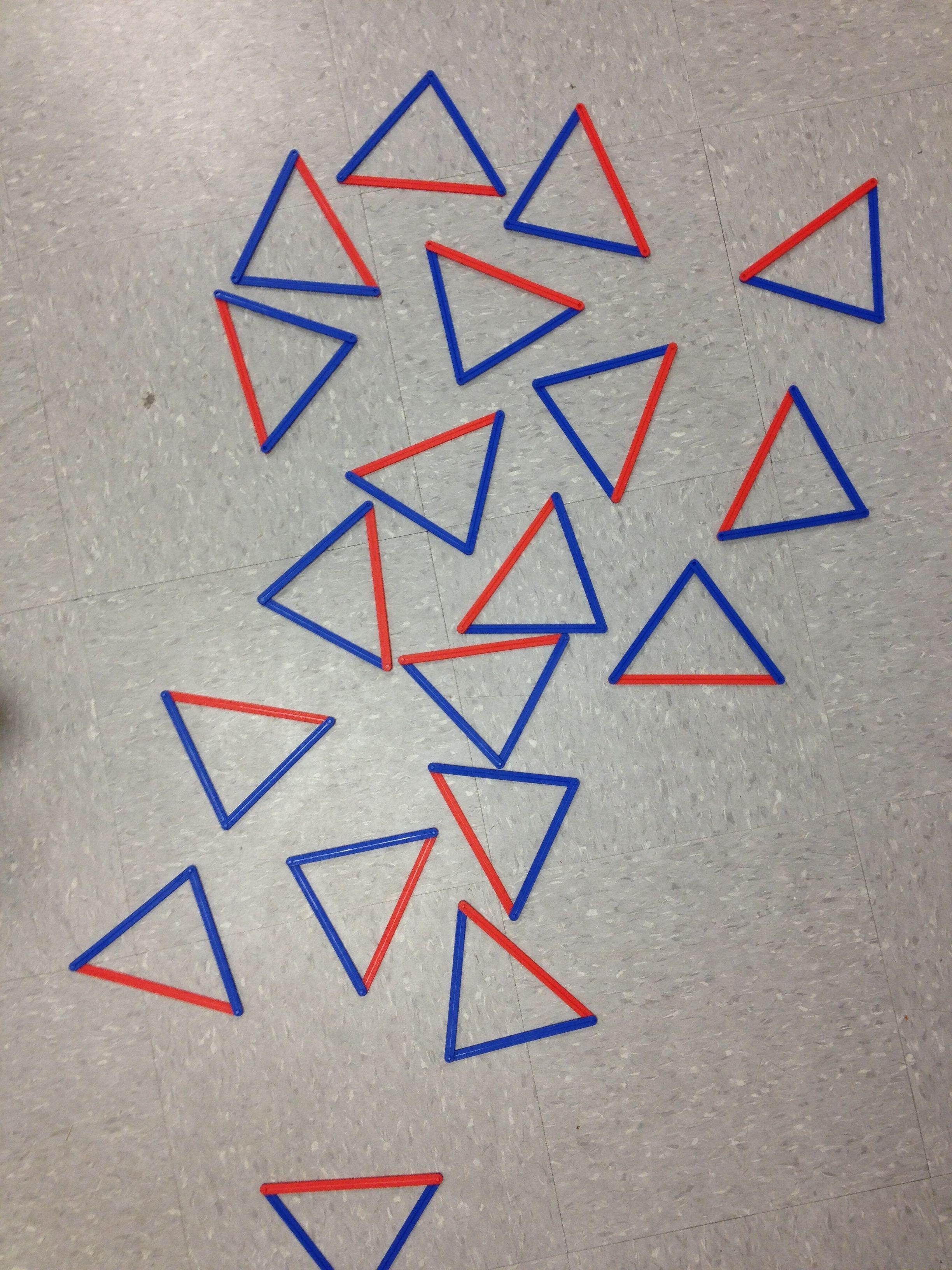 Angle Side Angle Example