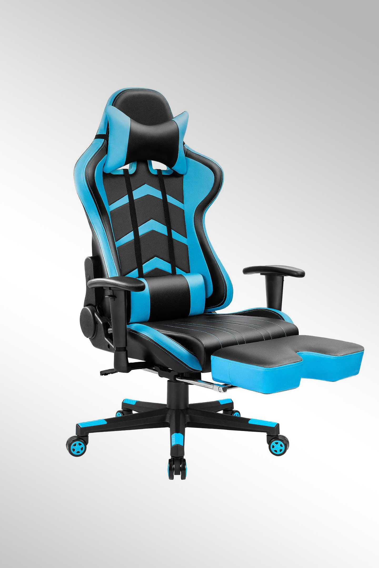 Groovy The Best Cheap Gaming Chairs Of 2019 Gaming Computer Machost Co Dining Chair Design Ideas Machostcouk