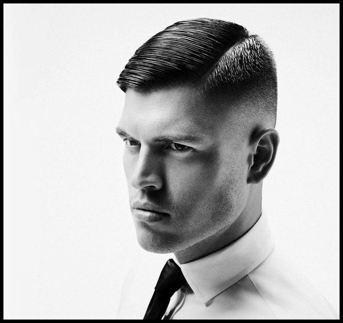 Awesome 1000 Images About Men Hair Style On Pinterest Business Men Short Hairstyles Gunalazisus