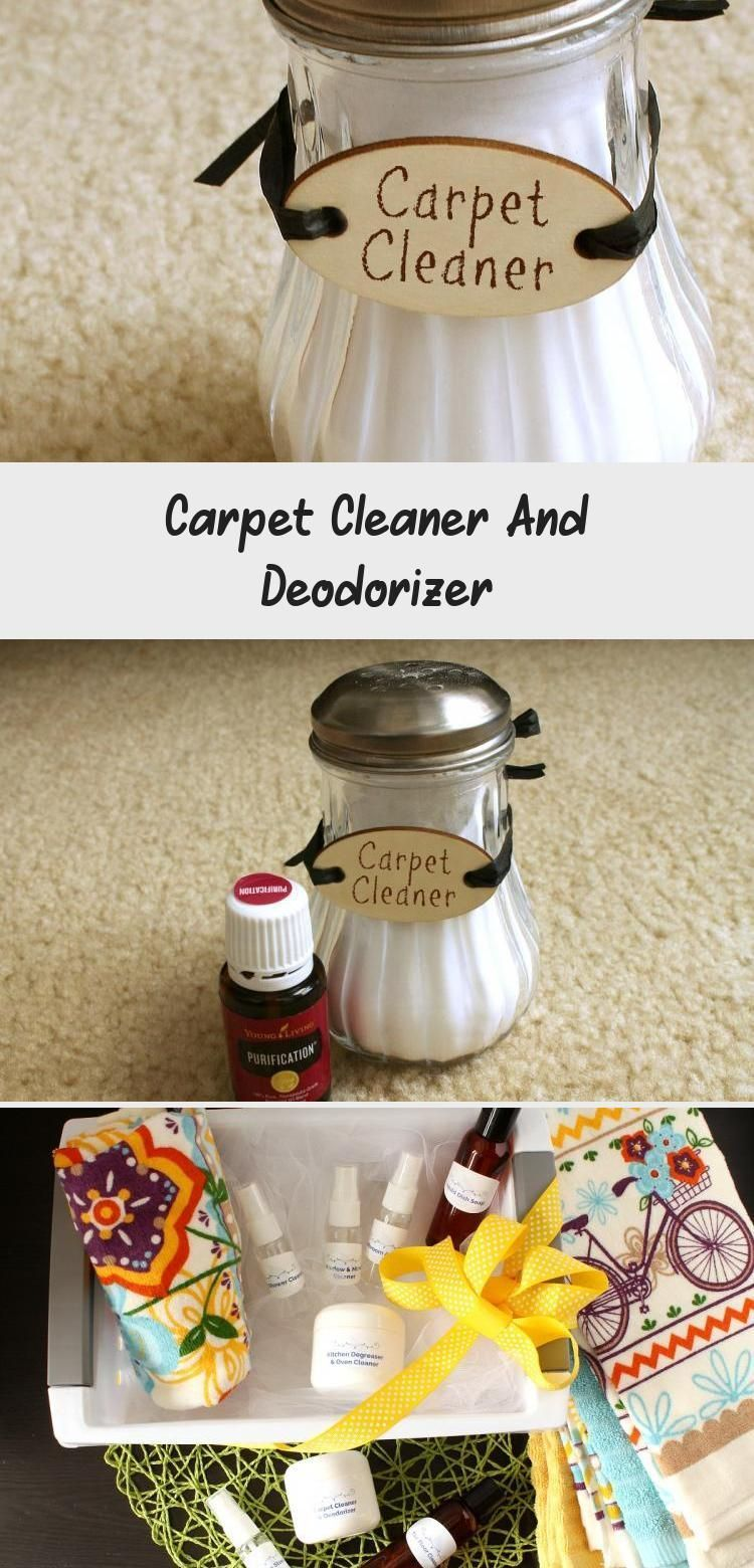 Carpet Cleaner and Deodorizer that neutralizes and eliminates odor clears the a  Carpet Cleaner and Deodorizer that neutralizes and eliminates odor clears the a