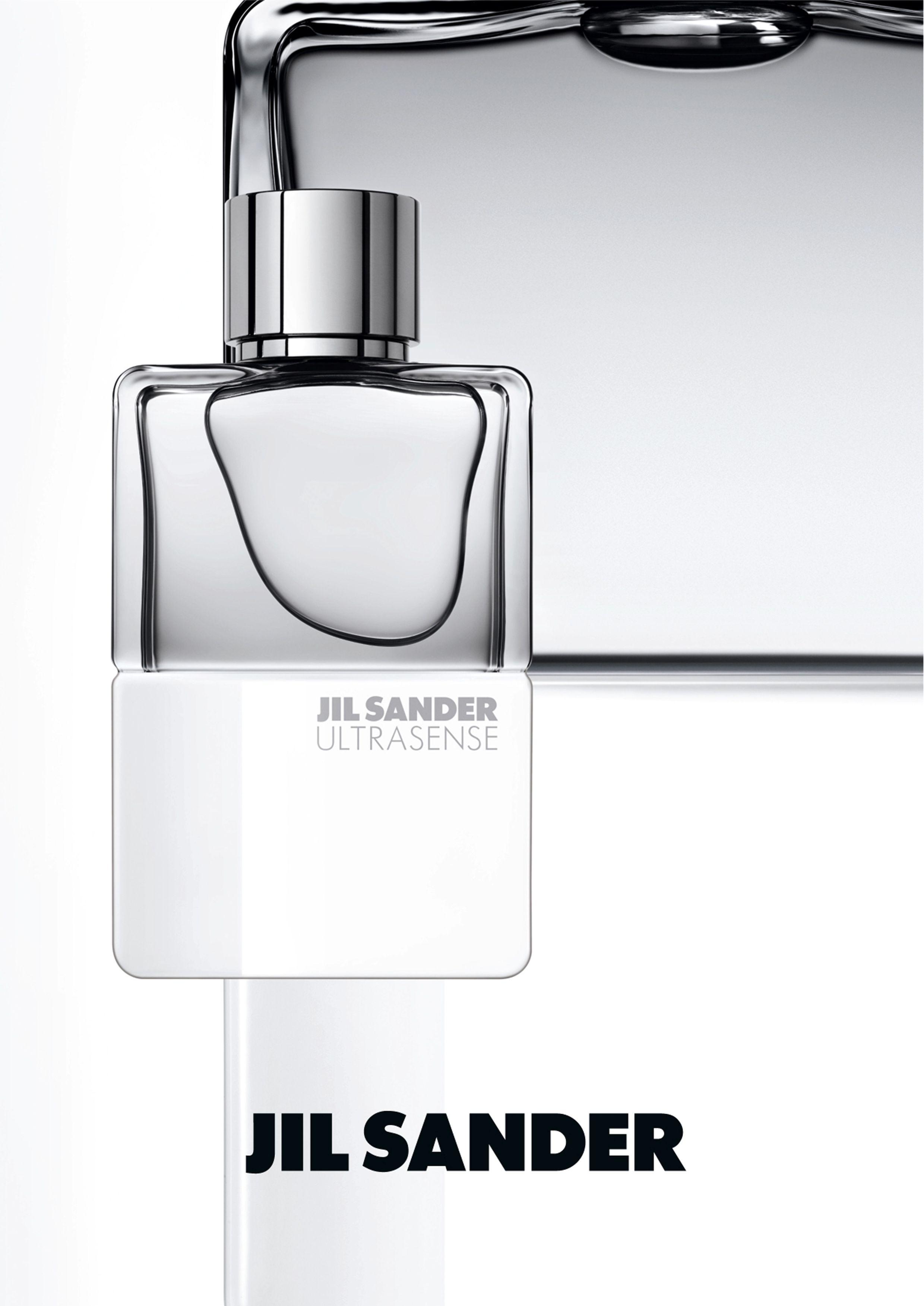 Ultrasense WhiteSmells AdPerfumeFragrance Sander Perfume Jil QeExBdCorW