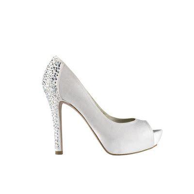 a8fb7ee6b3a Zapatos de novia el corte ingles ¡Increíble Moda Juvenil! - Somos Novias
