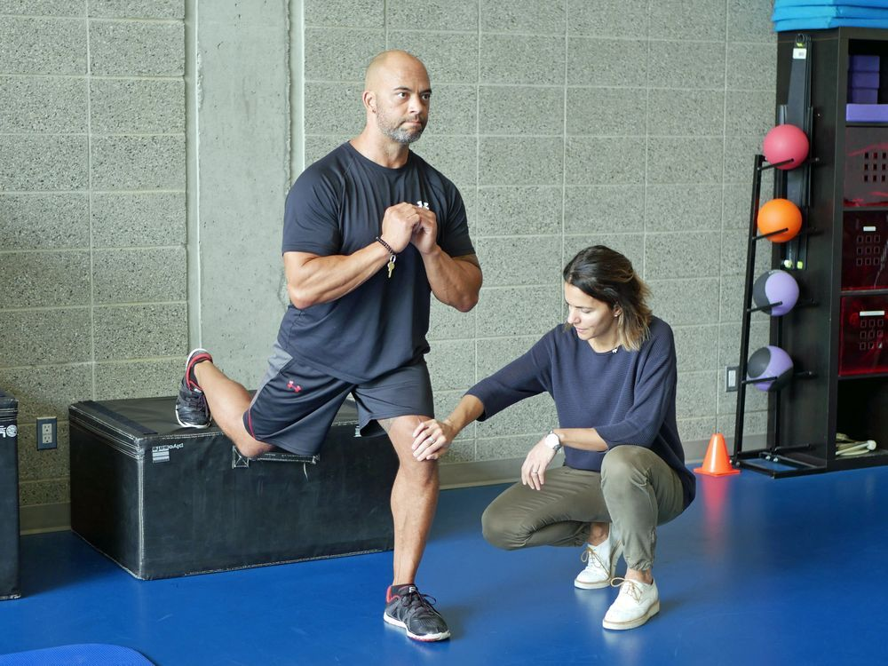 Sports medicine experts MOVE on with evidencebased advice