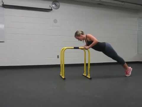 Create Your Own Home Gym The Lebert Equalizer Hiit Workout Workout Videos Fitness Inspiration