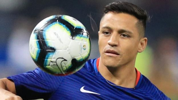 Football Gossip Dybala Sanchez Aubameyang Lacazette Mustafi Lovren Neymar Neymar Bbc Football Real Madrid Barcelona
