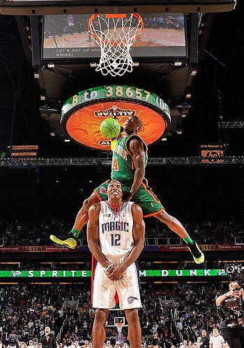 Better than a Kia dunk.