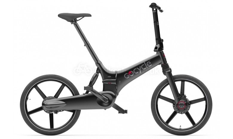 Gocycle Gx Folding Electric Bike Folding Electric Bike Best E