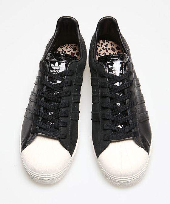 new product a5969 f93a5 VANQUISH x adidas Originals Superstar 80s