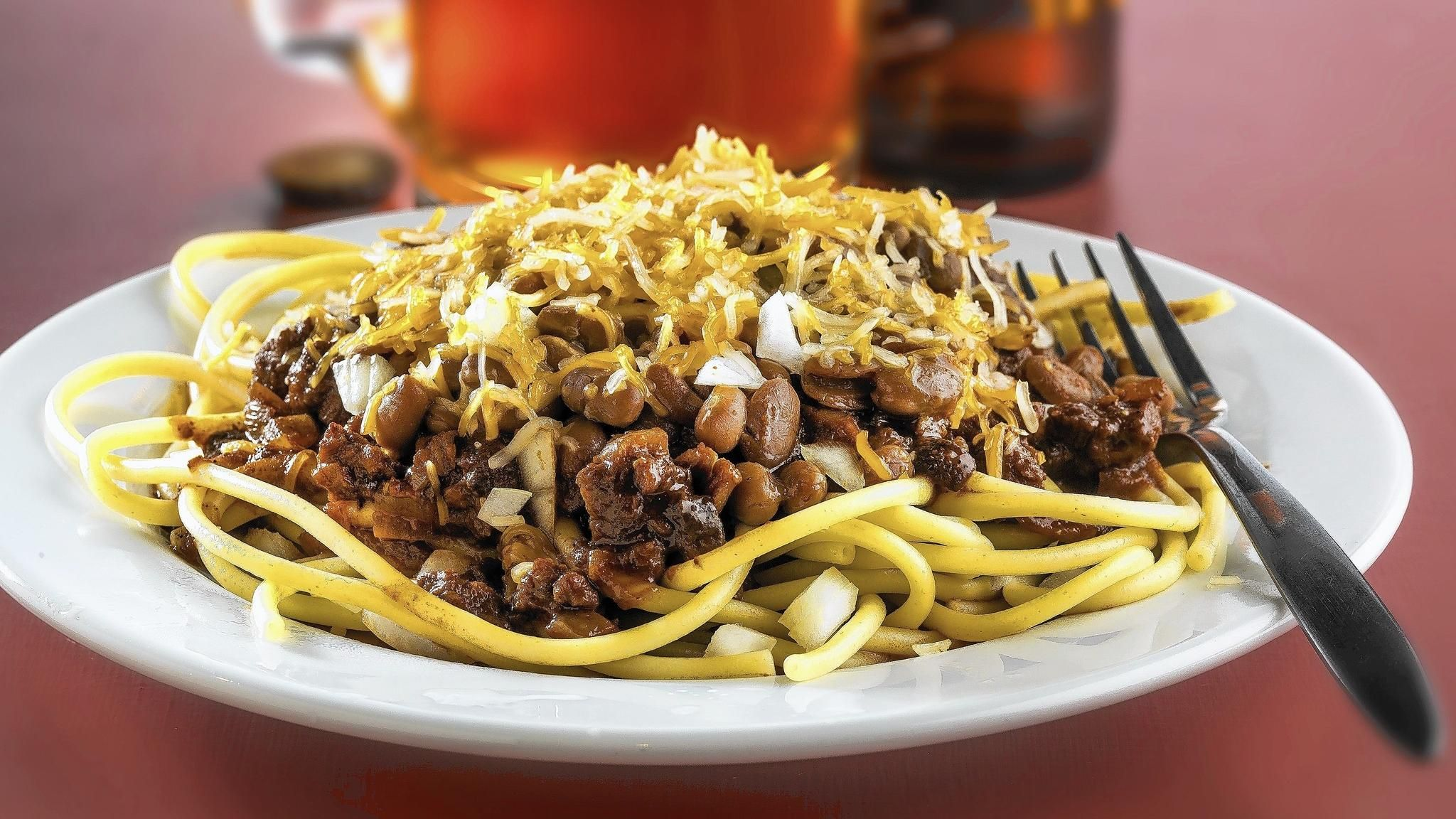 Vegan or not, Cincy chili is all about spices Cincinnati