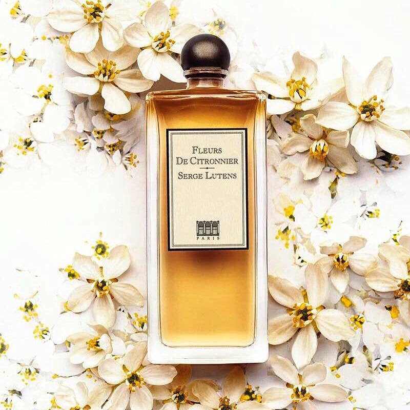 Fleurs de Citronnier | Serge Lutens  #manlioboutique Spedizione gratuita Info: WhatsApp 329.0010906 #fragrances #parfumes #beauty
