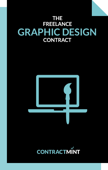 Graphic Design Proposal Contract Template  Proposal Templates