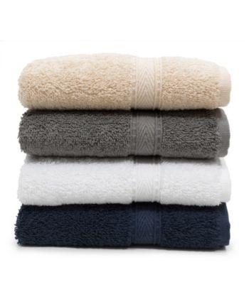 Linum Home Sinemis 12 Pc Washcloth Set Reviews Home Macy S
