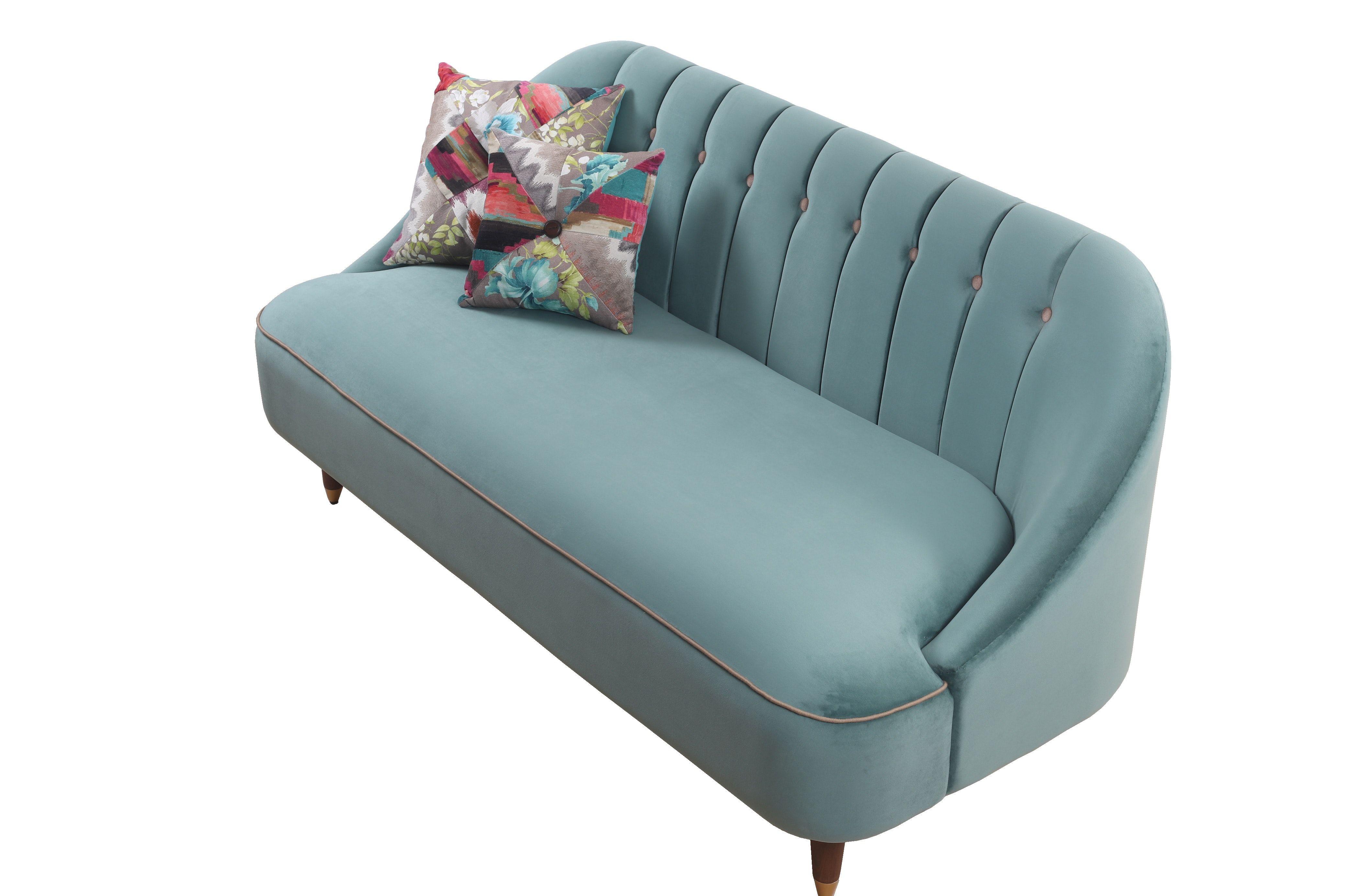 Kukuh A Three Seater Sofa By Alankaram Three Seater Sofa Sofa