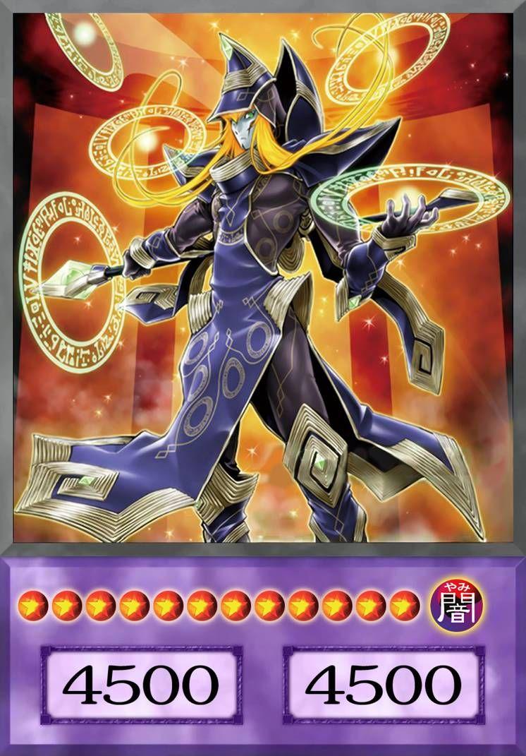 Quintet Magician (Anime) by HolyCrapWhiteDragon em 2020