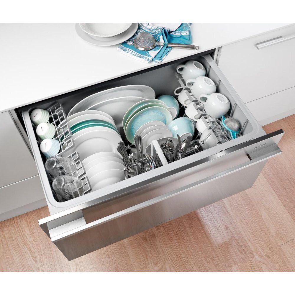 Fisher Paykel Dd90sdfhtx2 90cm Wide Single Dishdrawer Appliance City Drawer Dishwasher Drawer Dishwashers Small Dishwasher