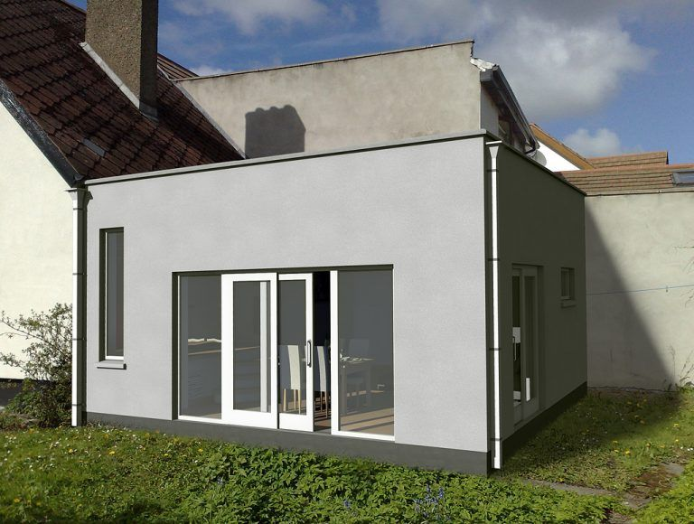 Elegant House Extension Design Ideas On 1024x773 House Extension