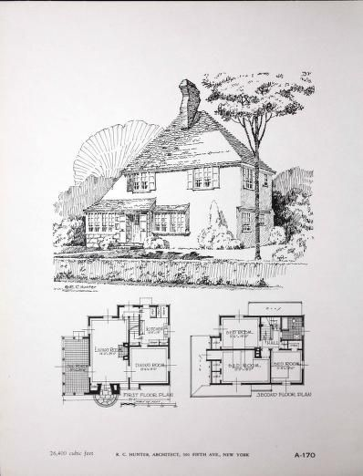 Portfolio of fifty new small homes designed  also architectural rh pinterest