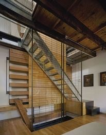 noroof architects › Slot House