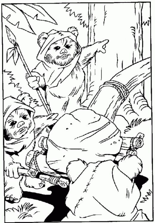 Free Star Wars Coloring Pages Coloring Pages Free Coloring Pages Colouring Pages