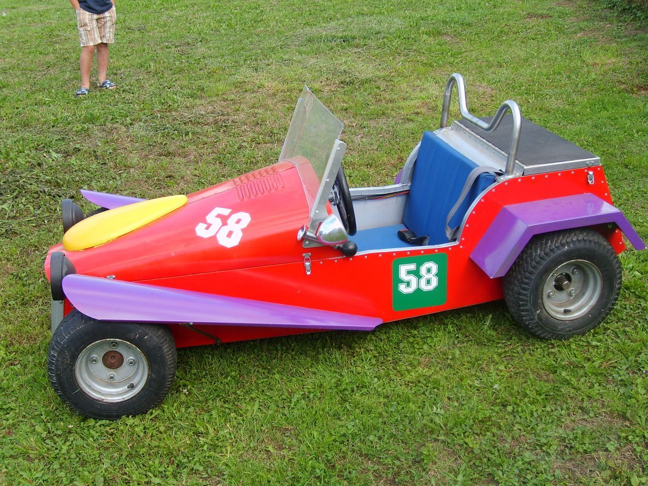 Voiture Toy car, Car, Toys