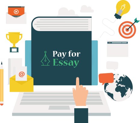 Rate of pay for someone to write your essay