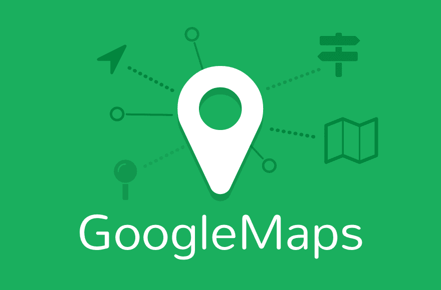 Картинки в гугл картах