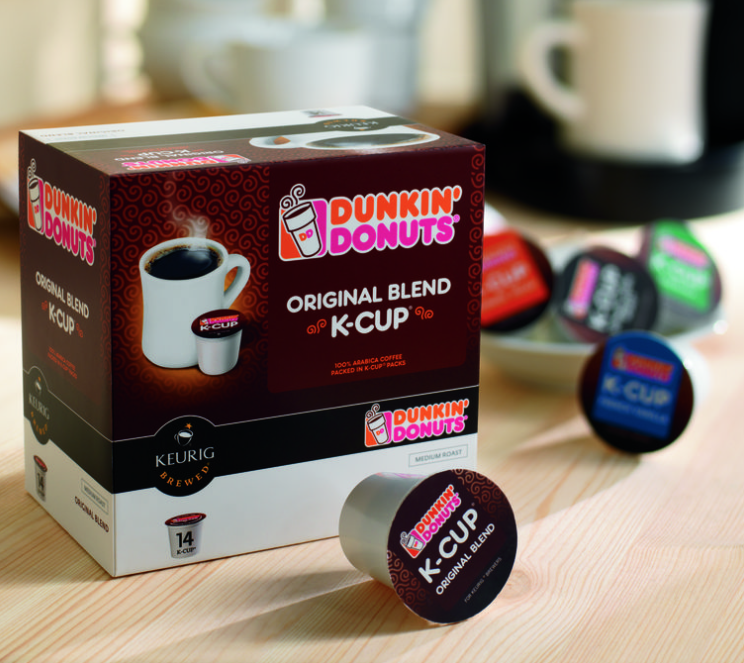 Free Dunkin Donuts Coffee Sample Act Fast The Krazy Coupon