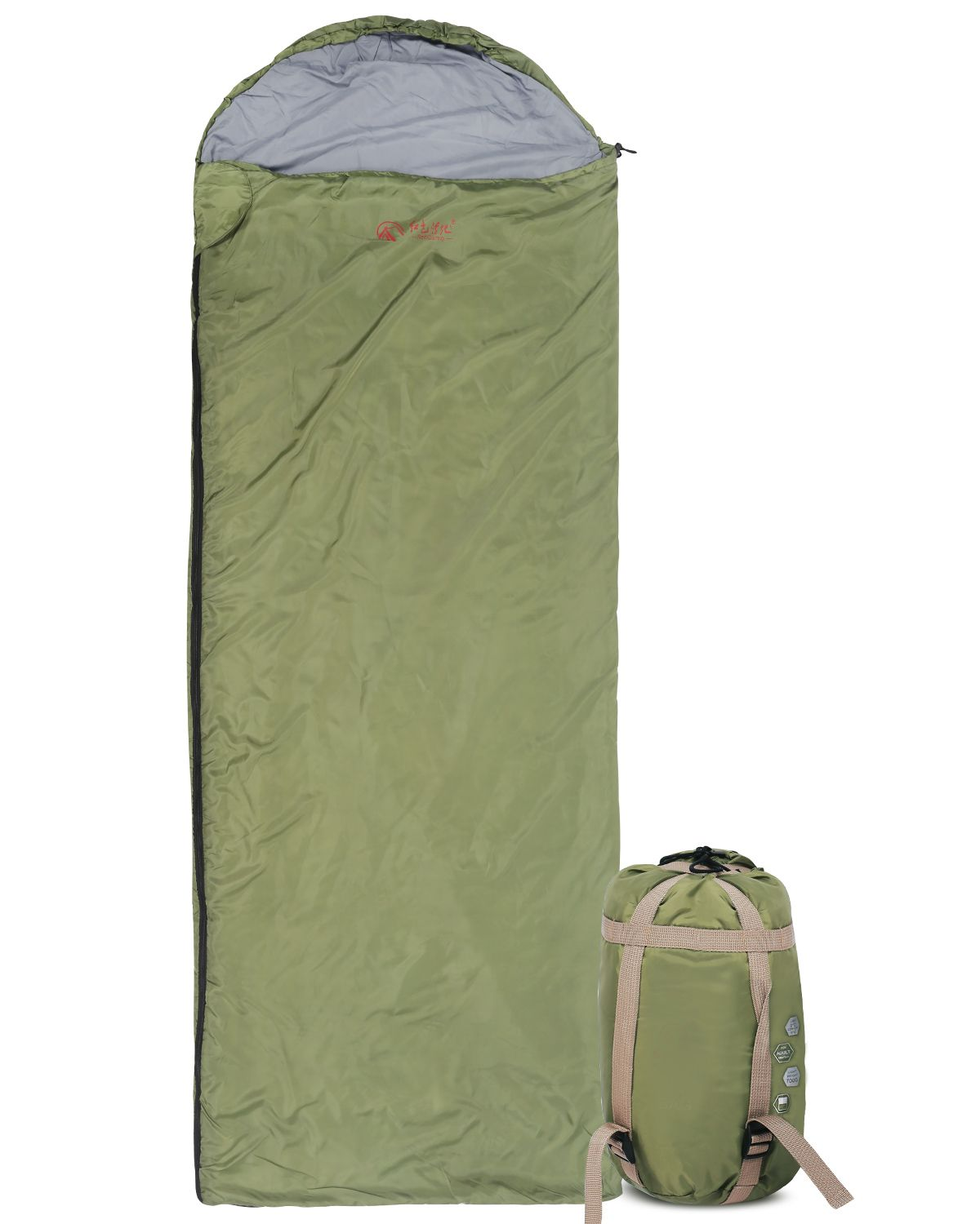 Ultra Lightweight Sleeping Bag