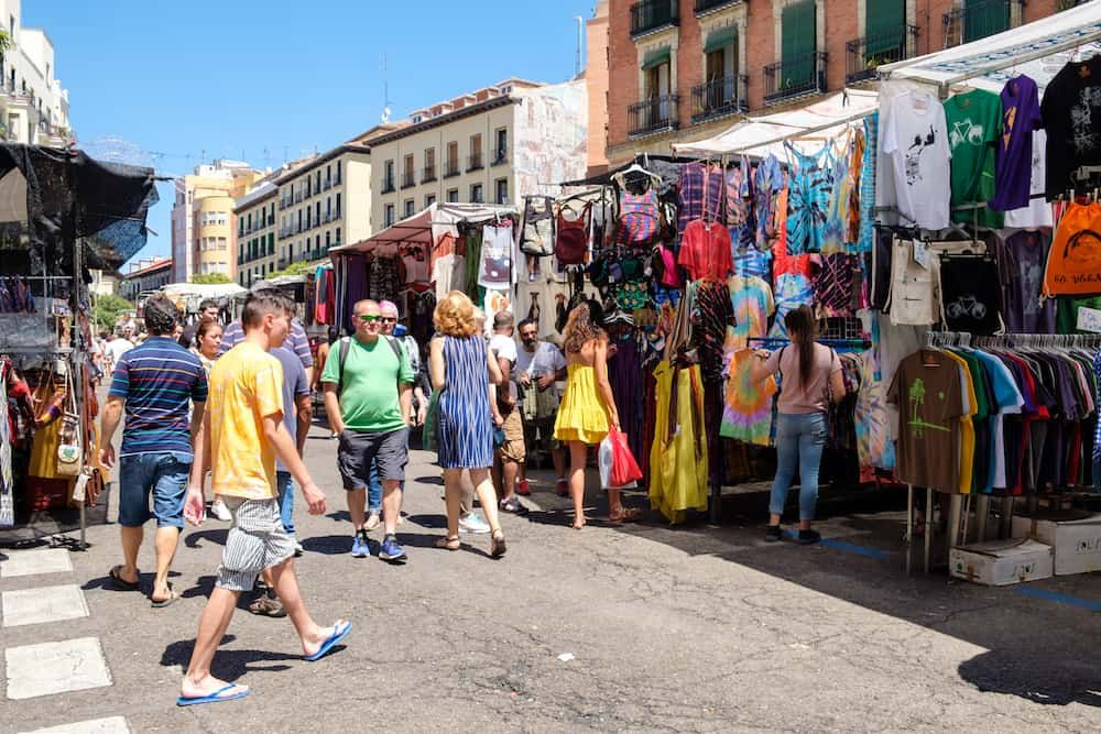 48 hours in Madrid 2 Day Itinerary Spain travel