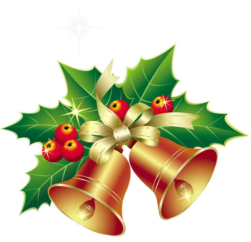 Christmas Decoration Png Download Png Image With Transparent Background Png Image Christmas Decora Christmas Bells Christmas Ornaments Christmas Decorations