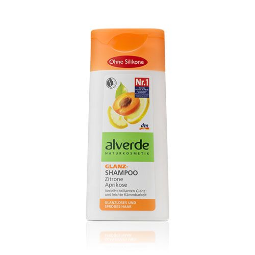 Shampoo ohne silikone gegen trockenes haar