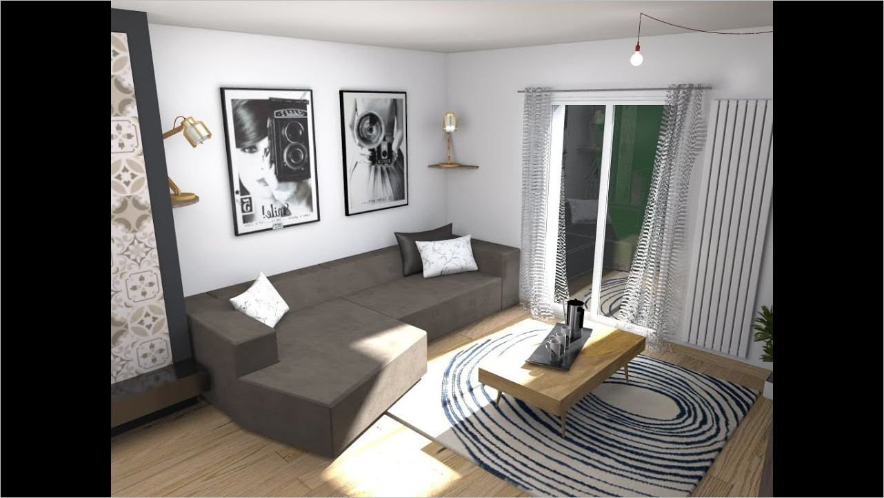 Idee Deco Salon Design idee deco salon salle a manger 18m2 in 2020 | stylish dining