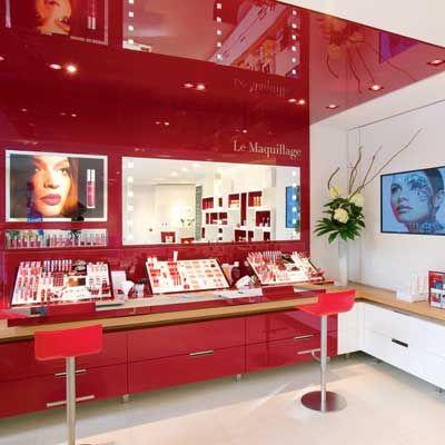 Clarins Skin Spa Paris Makeup Store Clarins