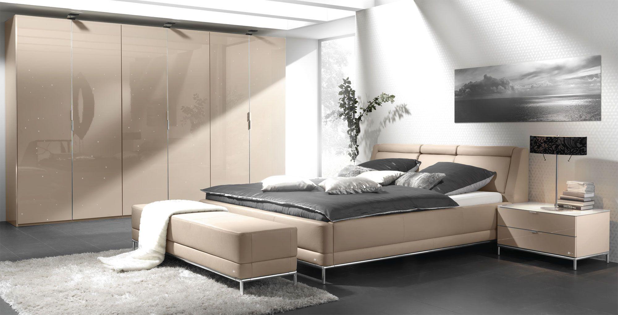 Hochglanz Schlafzimmer ~ Genial schlafzimmer komplett hochglanz weiss deutsche deko