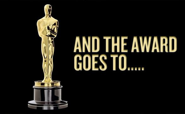 Image result for the oscars goes to