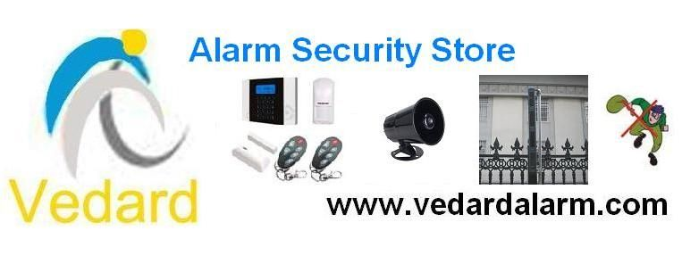 Home Security Is Development Of Commercial Security But The Technical Operation Usage Seems Not Easy To Be Smart Home Security Home Security Diy Home Security