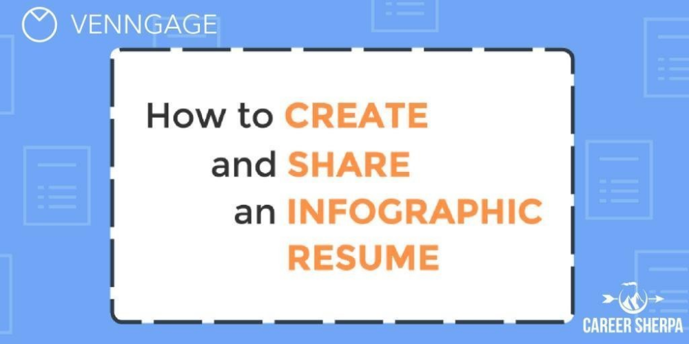 Sign Up Infographic resume, Cover letter for resume, Resume