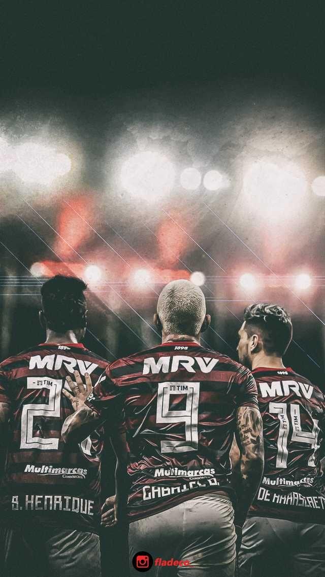 O Arco A Flecha E O Gol Libertadores Flamengo Flamengo
