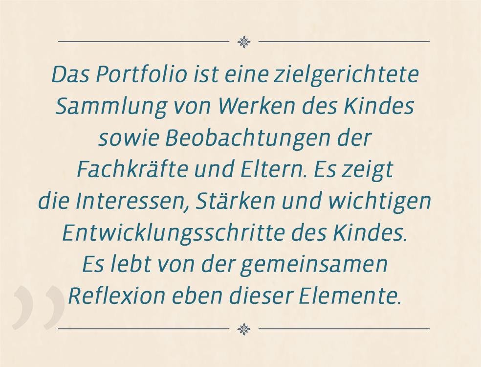 Portfolioarbeit In Der Kita Was Genau Macht Man Da Eigentlich Stepfolio Blog Portfolioarbeit Kindergartenbeginn Portfolio